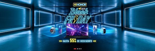 chollos-flash-mejores-ofertas-black-friday-honor