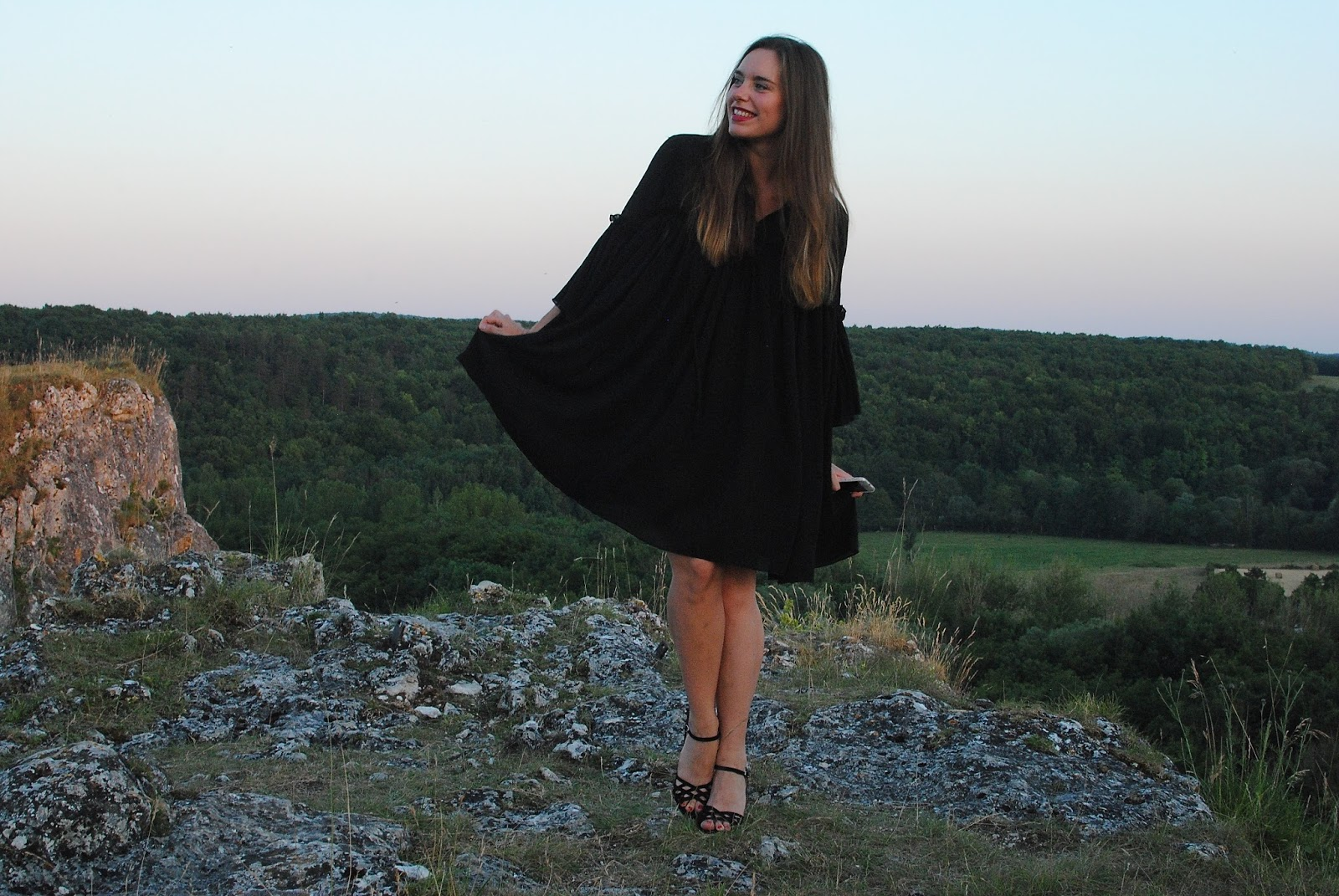 look blog missguided