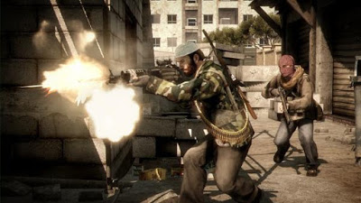 Baixar Medal of Honor Warfighter PC
