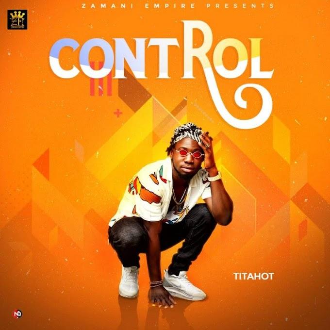 Titahot – Control