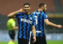بث مباشر مشاهدة مباراة انتر ميلان ضد سبيزيا اليوم الأربعاء في الدوري الإيطالي