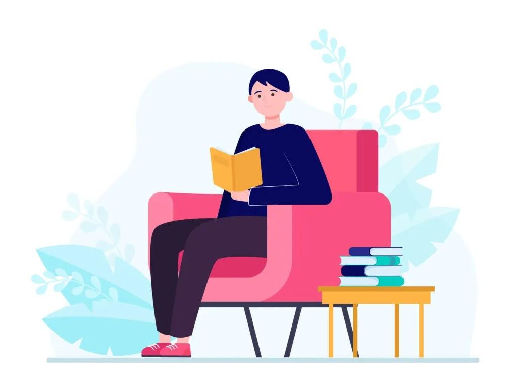 كيف تركز على القراءة - 15 نصيحة للقراءة للنجاح
