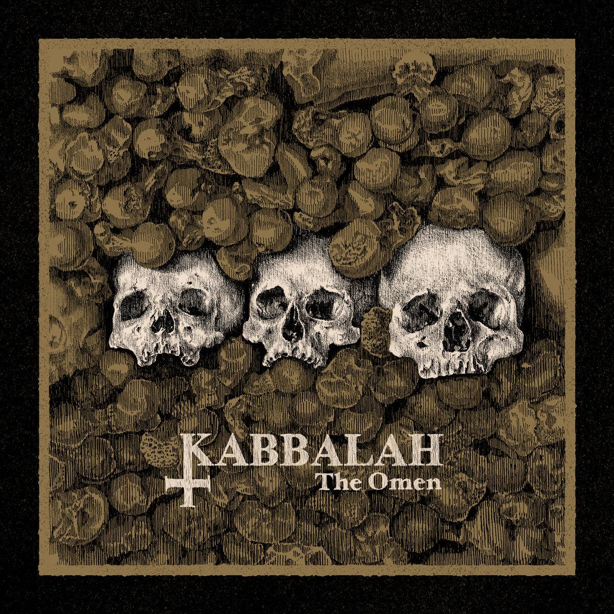 Kabbalah omen artwork