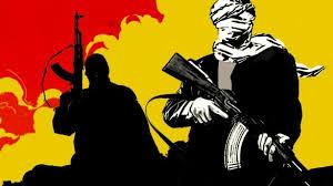 Tak Banyak Yang Tahu, Ternyata Seperti Ini Slogan-slogan Teroris,Khawarij Zaman Now