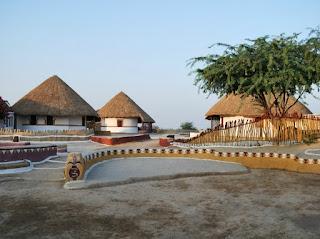 shaam-e-shard village resort