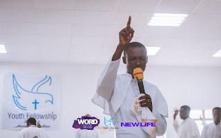 The Warrior Culture (Part 20) - Prophet Abraham Adebayo