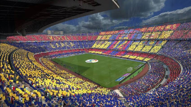 Super Mod For PTE Stadium PES 2017