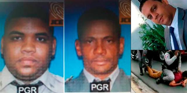 Solo dos policías fueron sometidos por la muerte de abogado Argenis Martínez