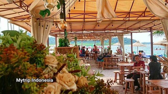 One Day Trip Ranoh Islands Batam