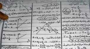 مراجعة نهائية فيزياء الصف الثاني الثانوي 2021