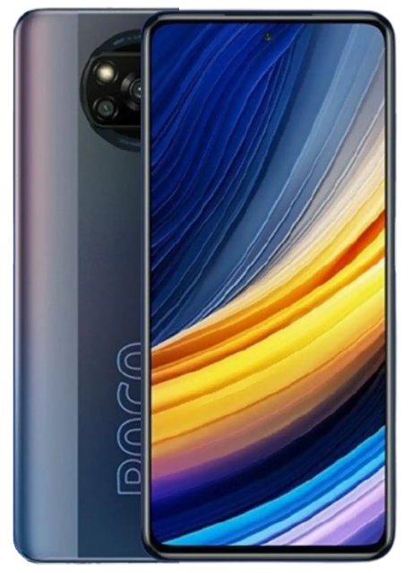 Xiaomi Poco X3 Pro Specifications