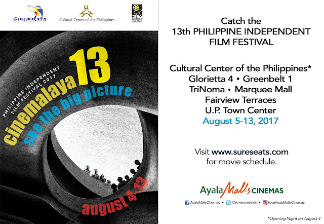 13th Cinemalaya Film Festival