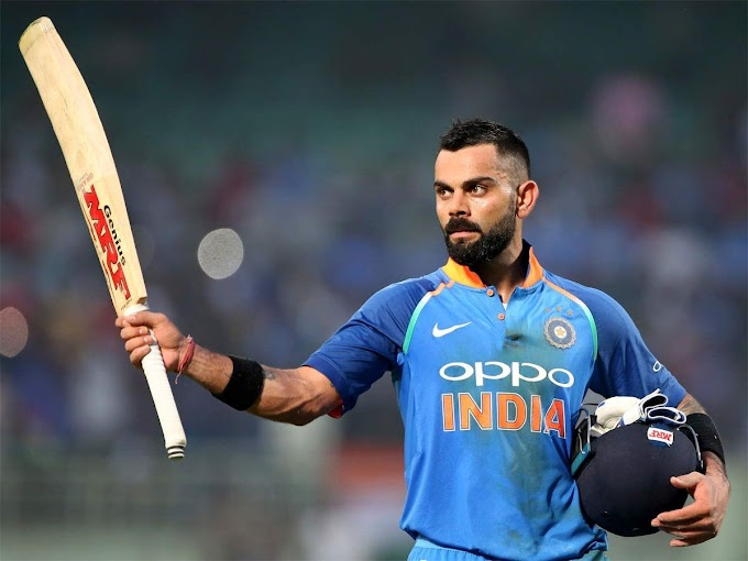 The 5 Life Lessons that made Virat Kohli-one of the greatest of all times