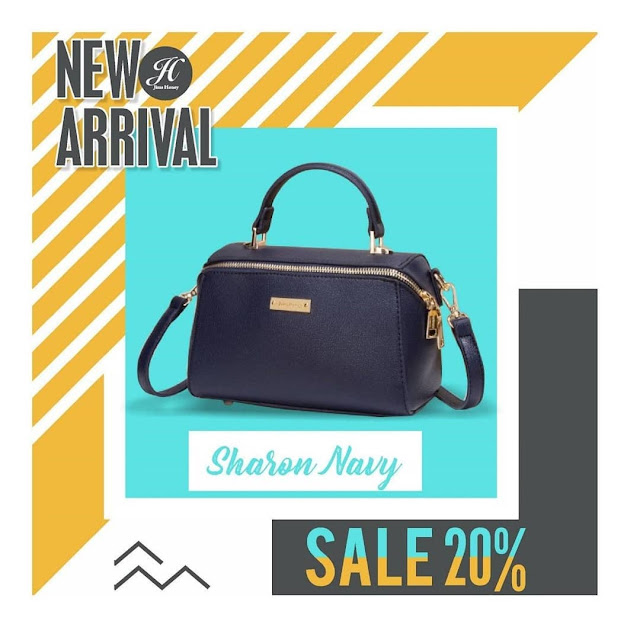 Jimshoney Sharon Bag