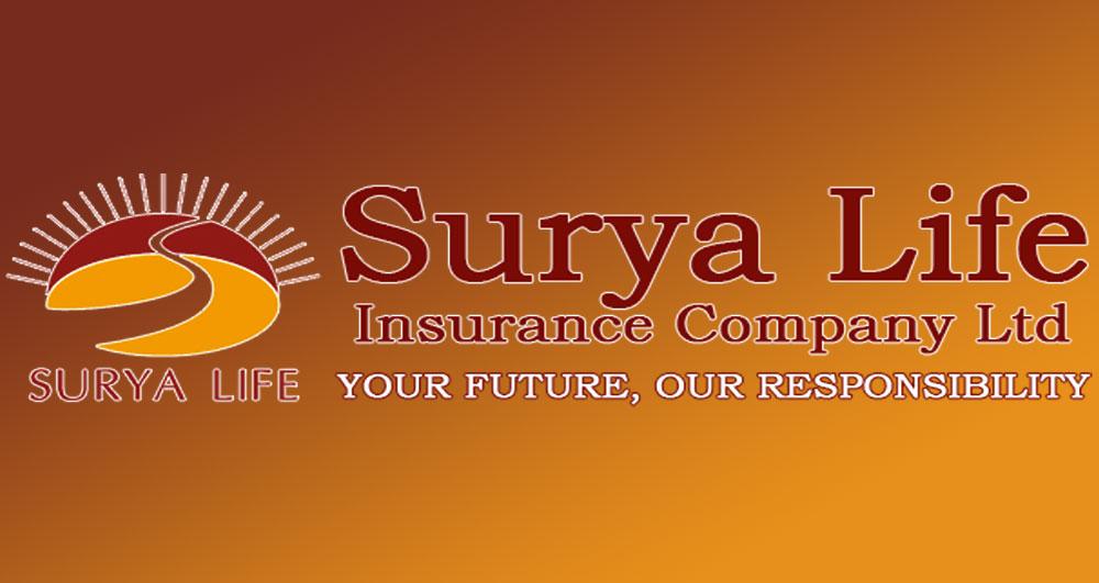 Surya Life Insurance