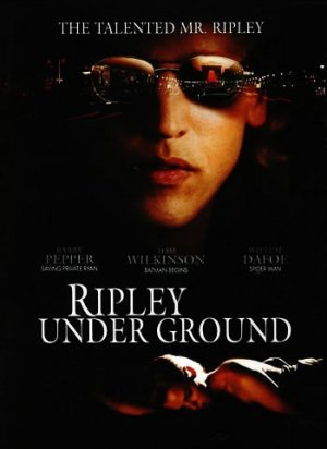 Ripley Under Ground (2005) ταινιες online seires oipeirates greek subs