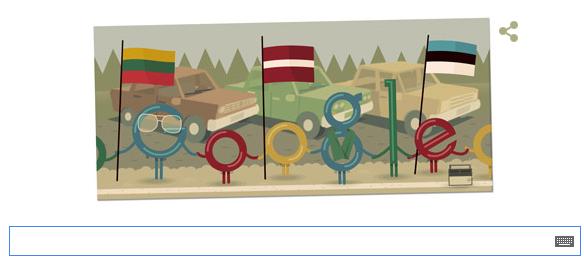 23 Aout 2014 sur Google.ee