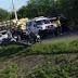 Accidente en La Vega deja un muerto y dos heridos