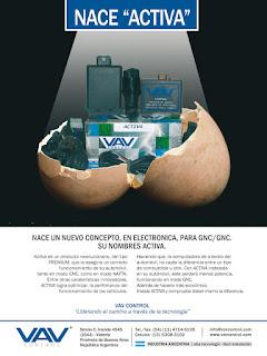 Diseño de avisos para VAV Control