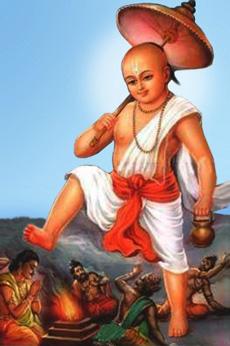 बलिप्रतिपदा - दिवाळी पाडवा (Balipratipada - Diwali Padwa)