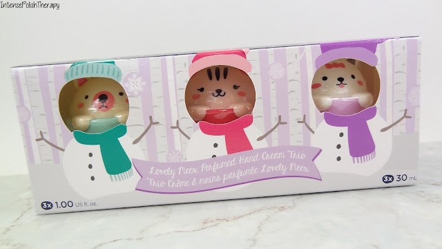Mini Pet Hand Cream Set | The Face Shop
