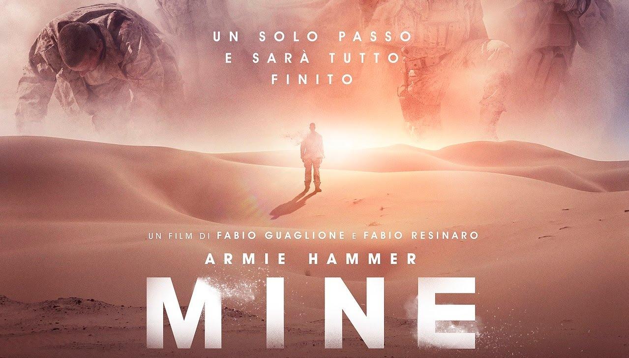 MINE FILM COMPLETO ITALIANO 2016   CINEBLOG FILM STREAMING HD