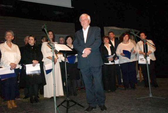 Ήγουμενίτσα: Χριστουγεννιάτικη πανδαισία στην Ηγουμενίτσα με ομιλία, ύμνους, κάλαντα, θεατρικό και ιστορίες!
