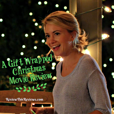 A Gift Wrapped Christmas Movie Review
