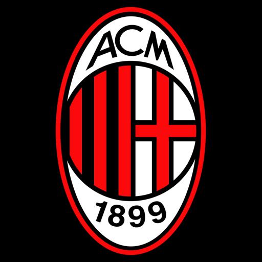 Kit AC MILAN + Logo Dream League Soccer 2021