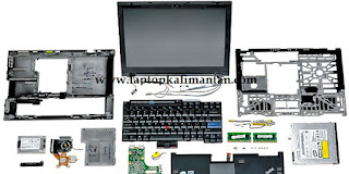 Terima Service Laptop Merk Forsa di kota Malang