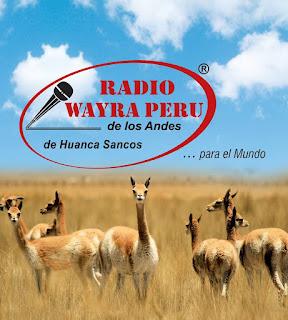 Radio Wayra de Puquio 101.5 FM