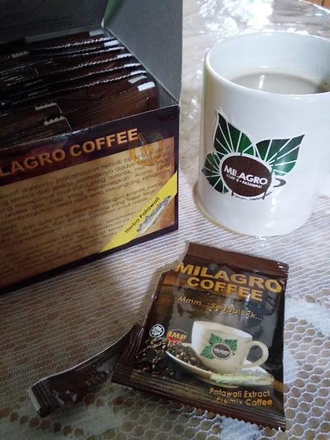 Sayangi Diri dengan Milagro Coffee