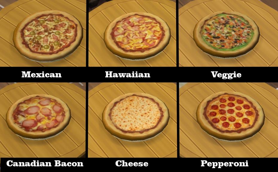 Sims  Pet Food Recipes