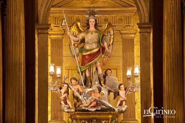 Los Dolores, San Rafael y el Sagrado Corazón se unirán en Capitulares el 30 de junio