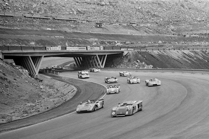 El autódromo Juan Manuel Fangio celebra su 49° aniversario.
