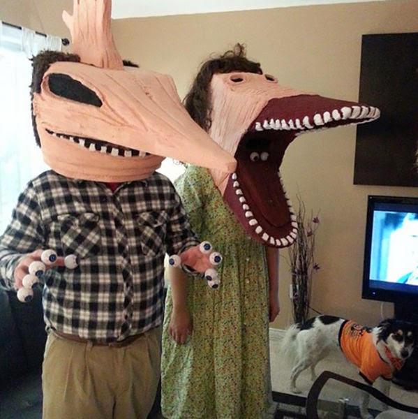 World Of Mysteries: Epic Two Person Halloween Costumes (40 ...