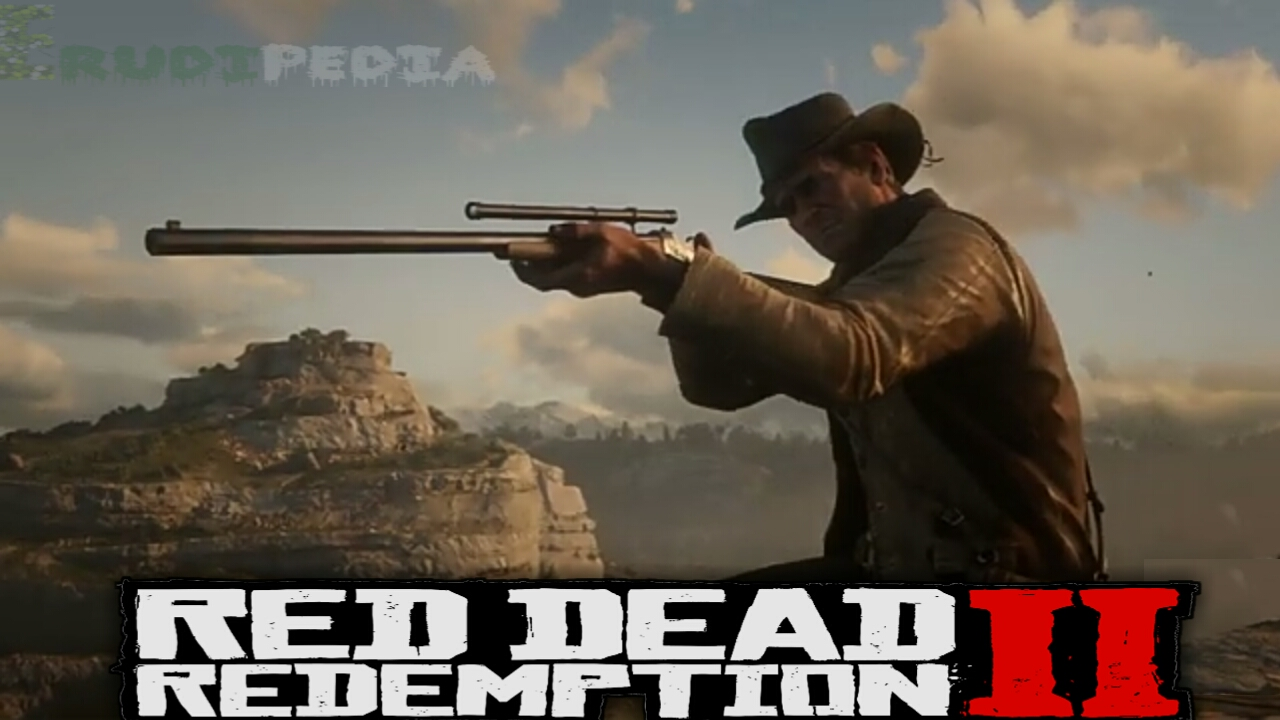 Red Dead Redemption 2 comes in two discs, Data-Disc and play-disc