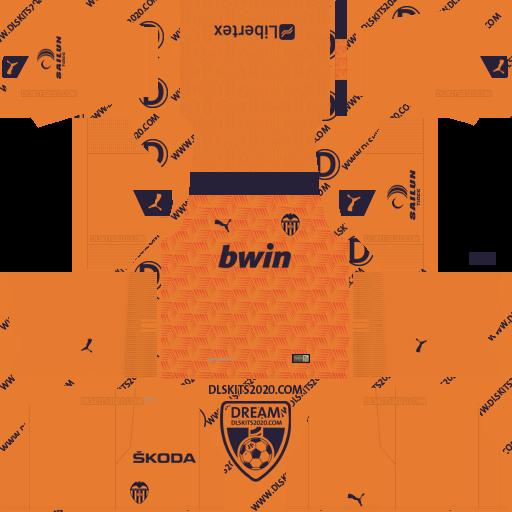 512x512 Valencia Kits