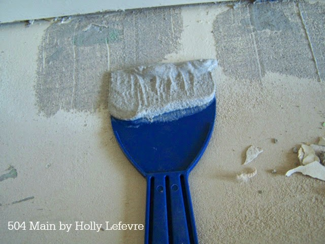 How to Dye Concrete: Part One, The Preparation by 504 Main