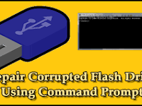 How to Format USB Drive in Command Prompt in Windows 11/10/8/7?