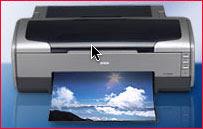 Epson Pro選択PX-G5000ドライバーのダウンロード