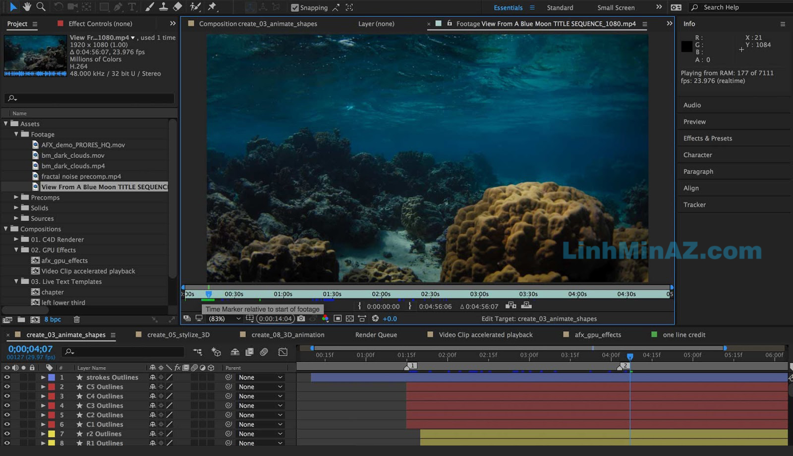 adobe after effect 2020 free download2