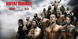 Repetición de Wwe Royal Rumble 2014 En Español-Ingles Full Show Completo