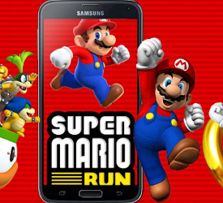 game mirip super mario run