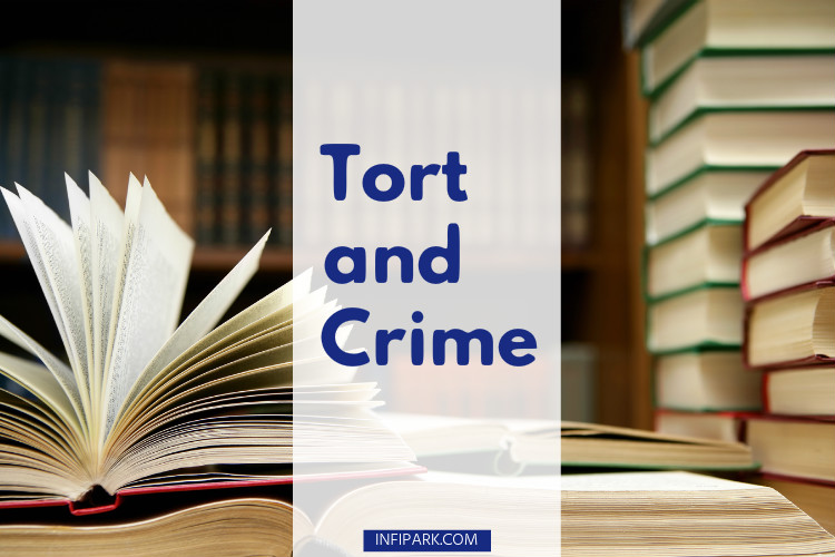 crime and tort essay Business law unit 4 essay (d'amico) 2 business law unit 4 crimes and torts how is a crime different than a tort the first difference i can see between a.