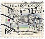Selo Cavalo
