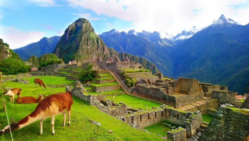 माचू पिच्चू का इतिहास, जानकारी और रहस्य | History about Machu Picchu in Hindi
