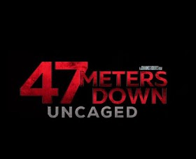 Download 47 Meters Down: Uncaged Free
