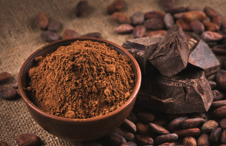 Growing Demand Chocolate Cocoa