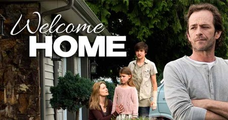 Welcome Home Film